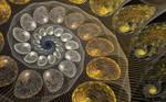 WP Bubble Spiral by Brigitte-Fredensborg