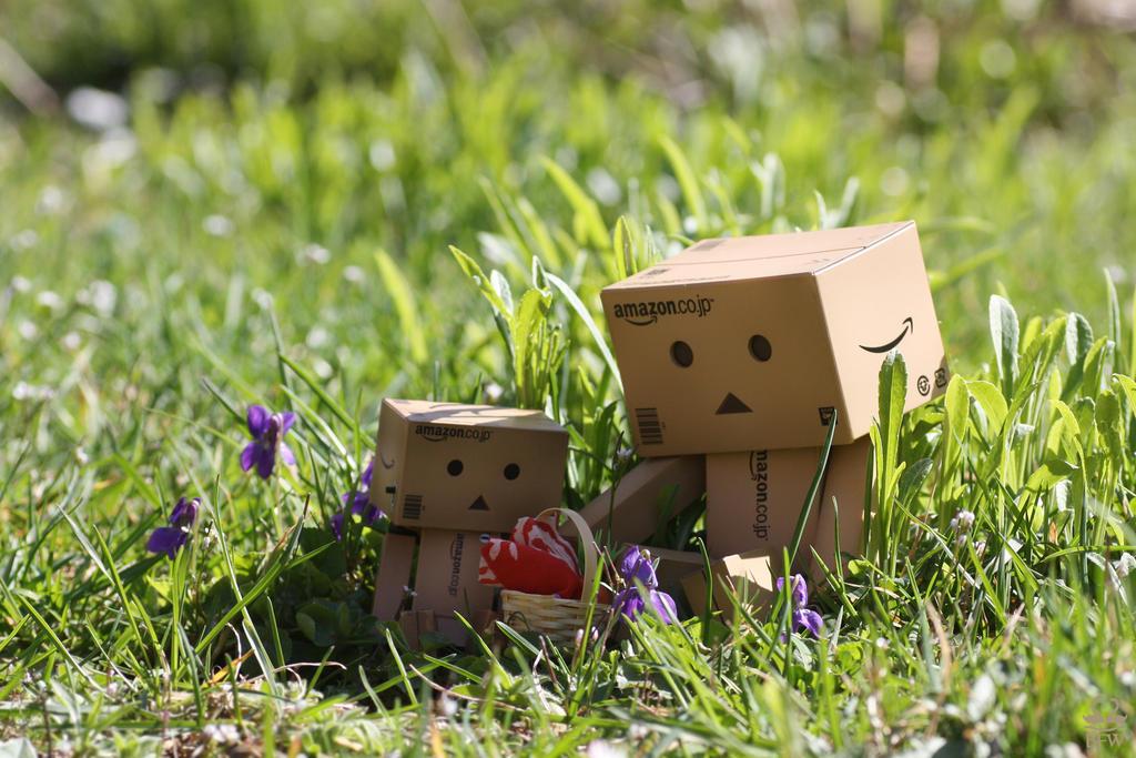 Picknick by Brigitte-Fredensborg