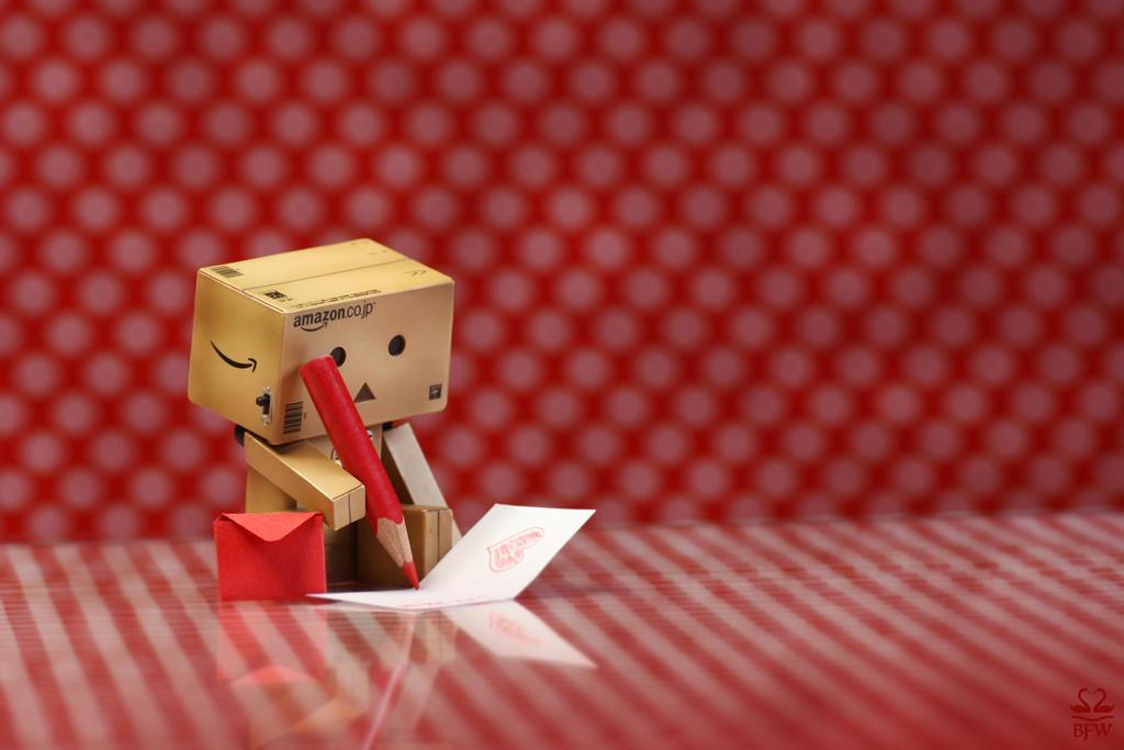 Dear friend... by Brigitte-Fredensborg