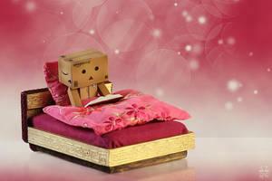 Bedtime story by Brigitte-Fredensborg