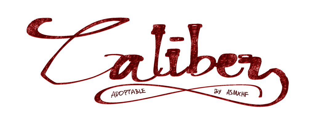 Caliber Logo Png by asmxhf