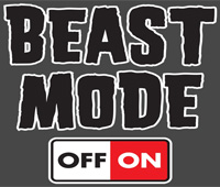 Beast Mode Espn by Bolton42