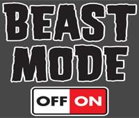 Beast Mode Espn by Bolton42