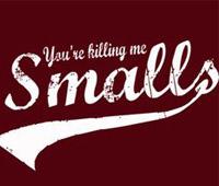 Espn-killing Me Smalls by Bolton42