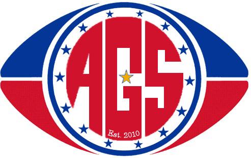 AGS-Football-LogoAJ by Bolton42