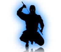 Espn-silent Ninjas by Bolton42