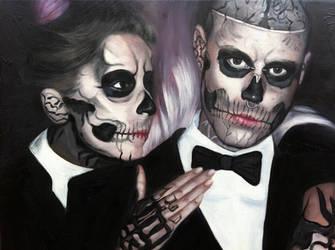 Lady Gaga - Born This Way by tonydee777