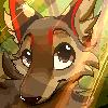 Aikita Pixel Icon :COM: by KatAuroraMist