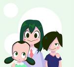 Kero Kero Family
