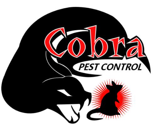 cobra pest control logo by katraccoon on deviantart rh katraccoon deviantart com cobra logo vector cobra logistics inc