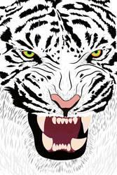 Tiger's Wrath