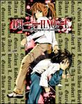 Death Note female version