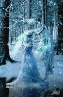 Ice Queen by pedaltone