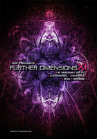 ::: Further Dimensions XI ::: by donanubis