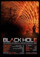 ::: Black Hole ::: by donanubis
