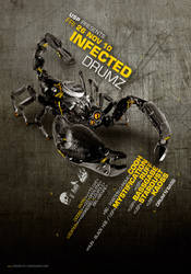 ::: Infected DrumZ IV :::