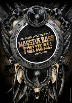 ::: Massive Bass For Real :::