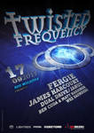 ::: Twisted Frequency :::