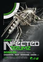 ::: Infected Drumz VII ::: by donanubis