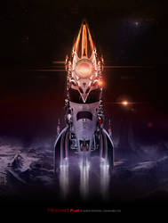 Rocket Fuel by donanubis