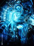 TechVibrations XXI by donanubis