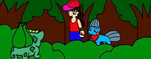 Denise's Adventure part 11