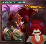 PKMN-FH Event Meme: Sin!Wendy - Grim Outrage