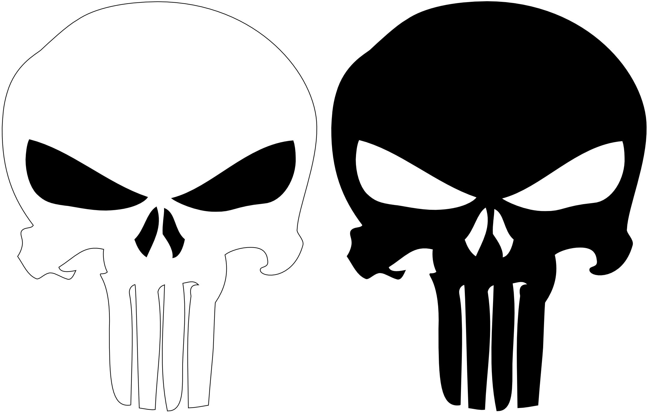 punisher logo by syrus54 on deviantart Us Navy SEALs Logo US Navy Logo No Background
