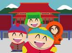 South Park Chinpokomon - Final