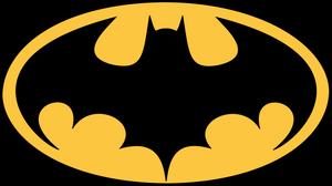 Batman (Keaton) Logo