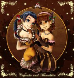 Cupcake and Munchkin