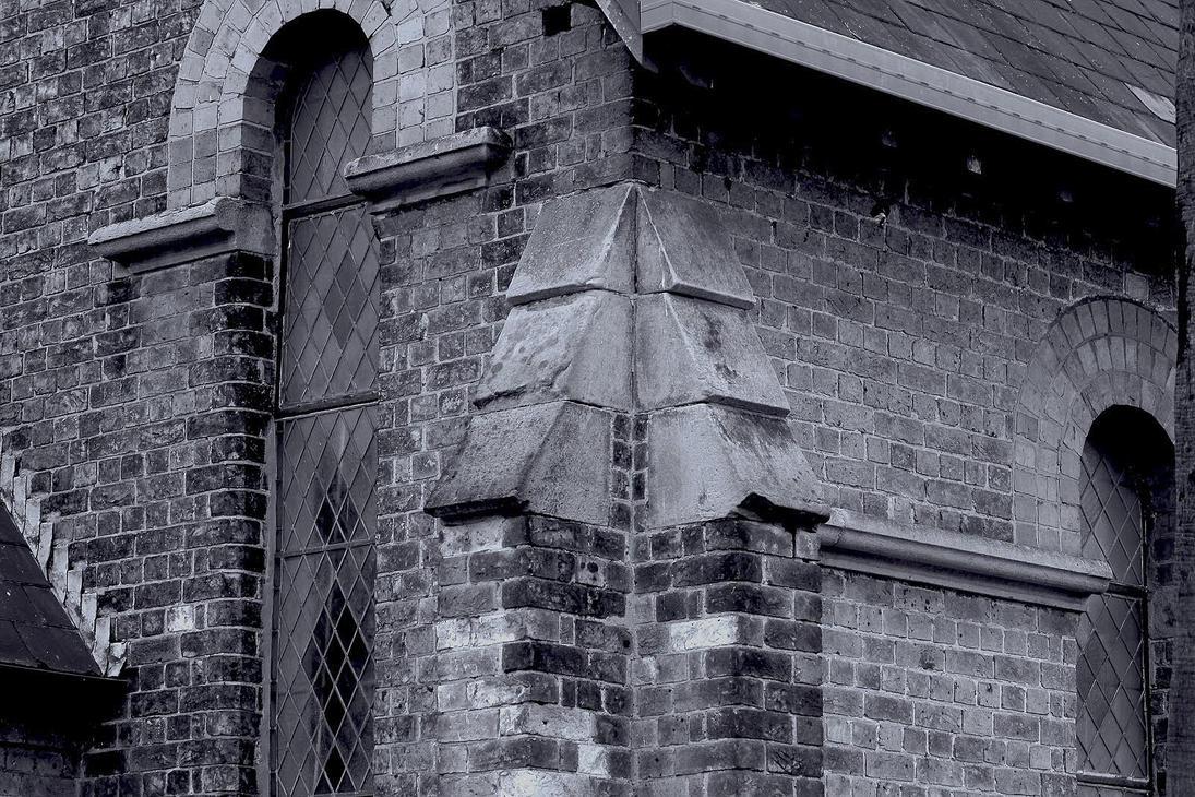 Church Textures by TarJakArt