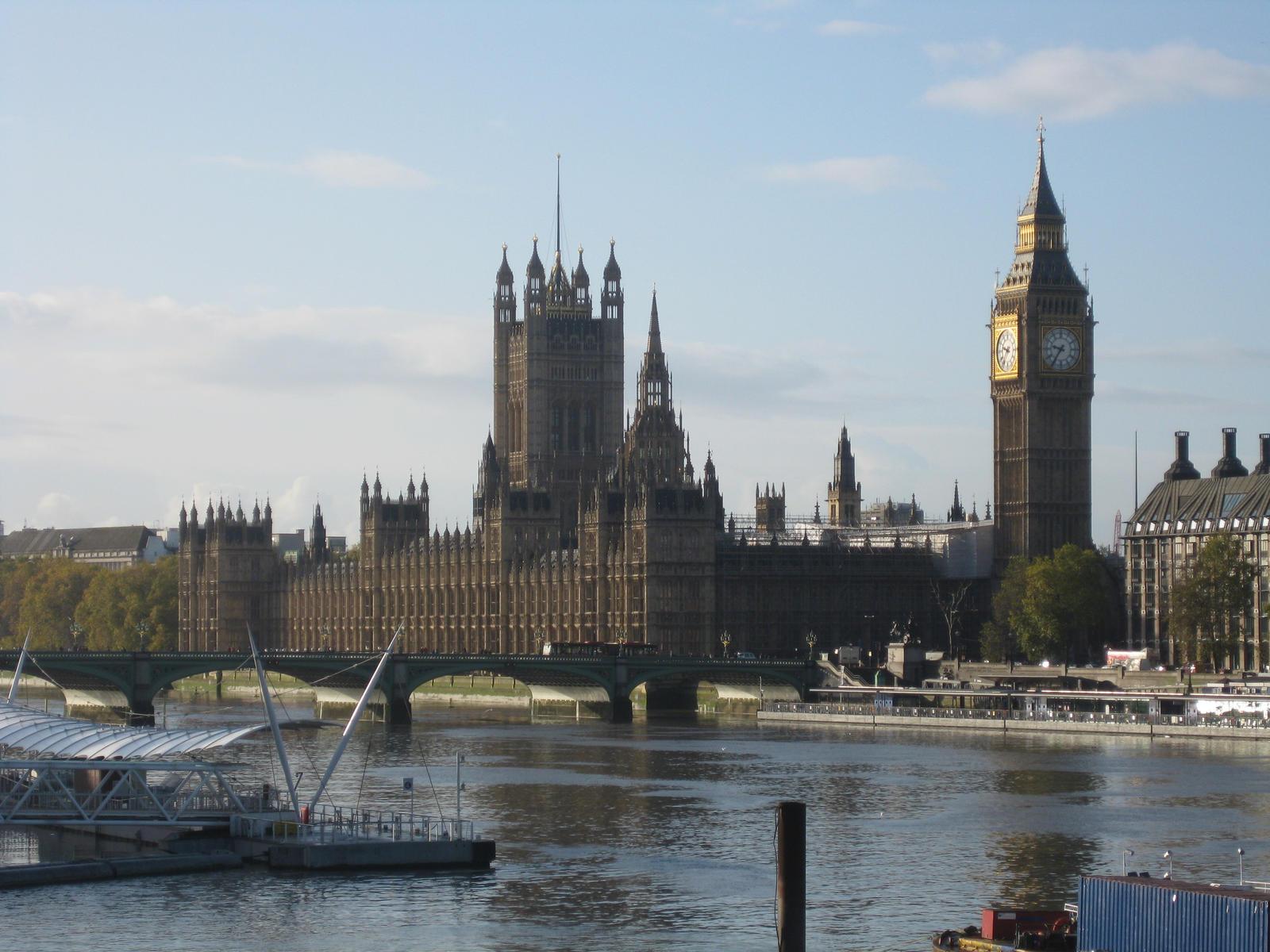 Westminster by TarJakArt