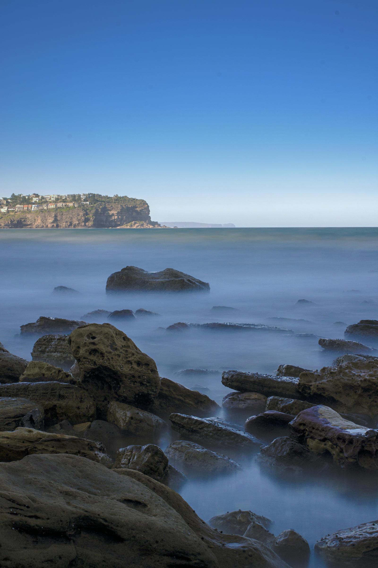 Newport North by TarJakArt