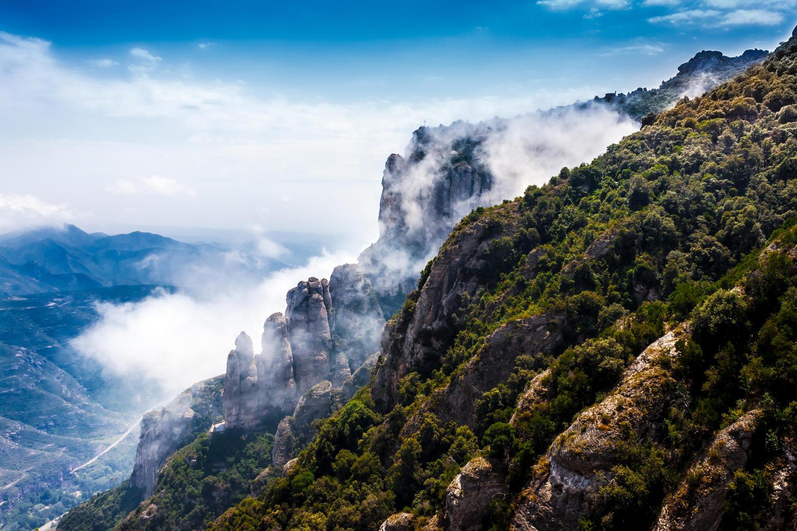 Montserrat Mist by TarJakArt