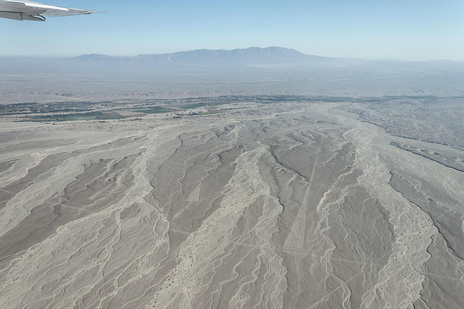 Nazca Lines by TarJakArt