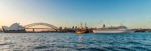 Sunset Cruise - Sydney Harbour
