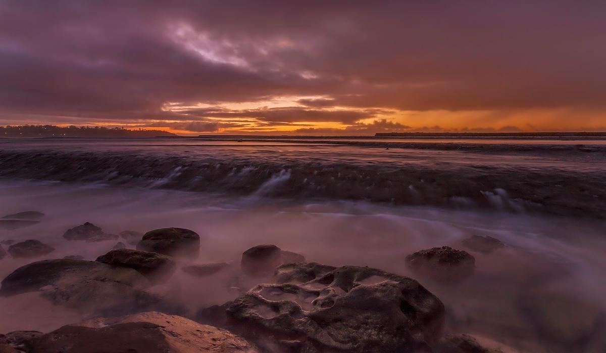 Moolymook Dawn 2 by TarJakArt