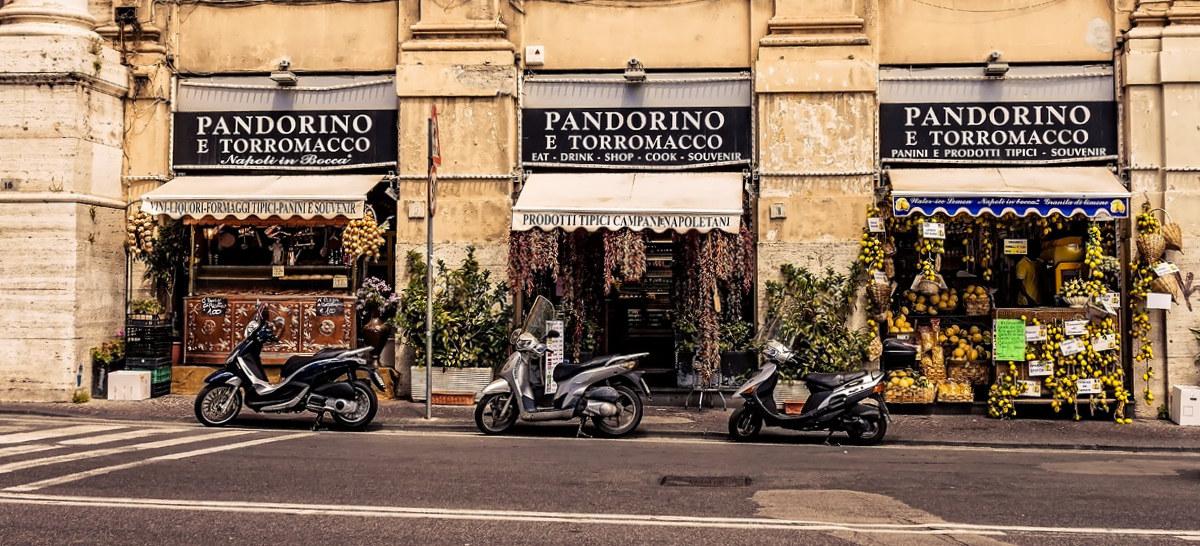 Pandorino E Torromacco by TarJakArt