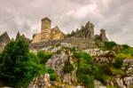 Rock of Cashel by TarJakArt