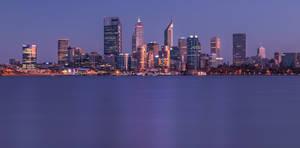 Perth, City of Lights