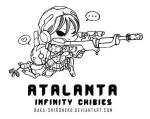Infinity : Atalanta