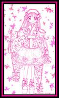 Kimono?or... by baka-shironeko
