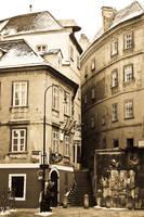 Old Vienna by vlad-m