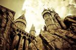 Welcome back to Hogwarts