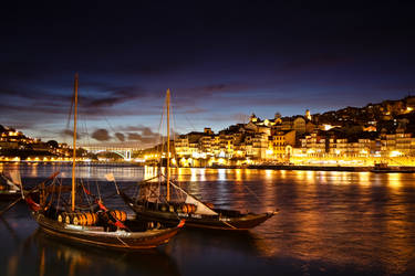 Porto by vlad-m