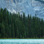 Emerald Lake Gradient