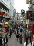 Harajuku Tokyo 2
