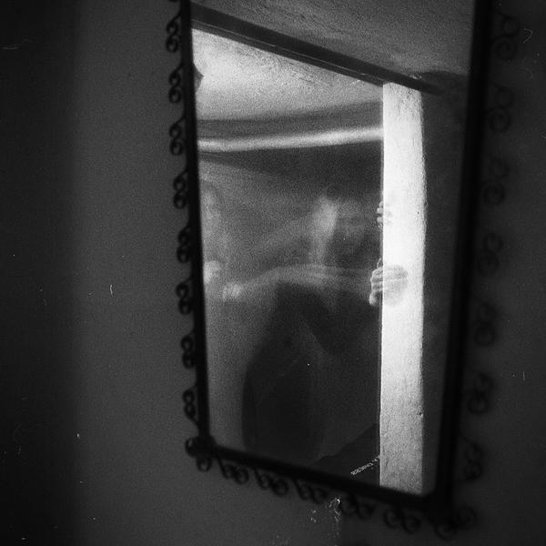 ghost reveries by LostOneself