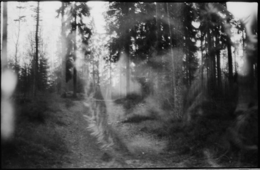 melancholy spirit by LostOneself